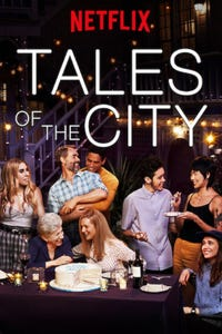 Complete 'Tales of the City' as Connie Bradshaw