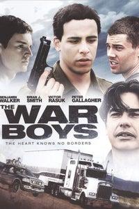 The War Boys as Slater Welch