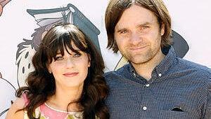 Zooey Deschanel and Husband Ben Gibbard Separate