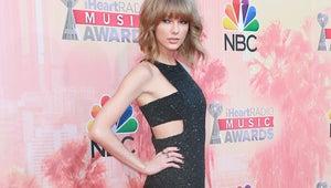Taylor Swift Apologizes to Nicki Minaj -- Can We Move On Now?