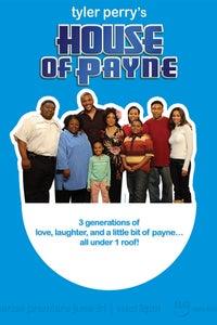 Tyler Perry's House of Payne as Ella Payne