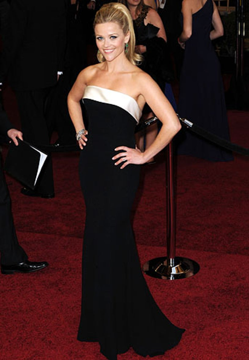 Reese Witherspoon - The 83rd Annual Academy Awards, February 27, 2011