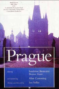 Prague as Alexander