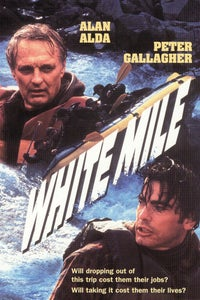 White Mile as Jack Robbins