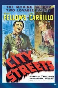 City Streets as Joe Carmine