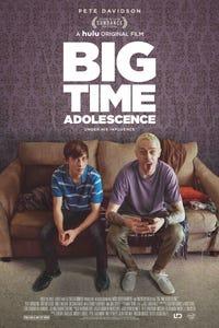 Big Time Adolescence as Mo