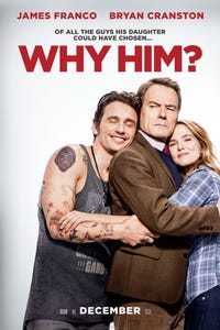Why Him? as Scotty Fleming