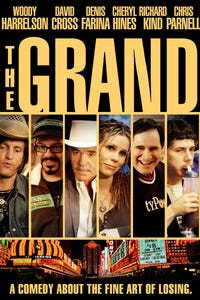 The Grand as Andy Andrews