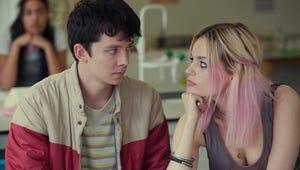 Netflix Announces Sex Education Season 3 Renewal with Cryptic Teaser