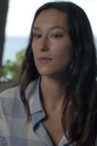 Chelsea Kurtz as Kalohe