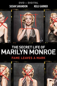 The Secret Life of Marilyn Monroe as Gladys