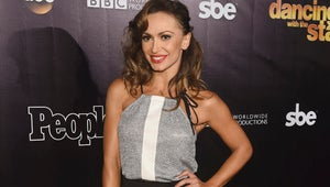 Watch Out, Val! Karina Smirnoff Is Returning to Dancing with the Stars