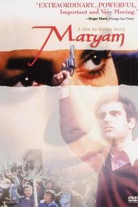 Maryam as Reza