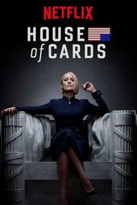 House of Cards as News Anchor #1