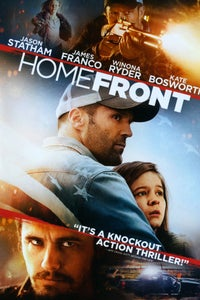 Homefront as Sheriff Keith Rodrigue