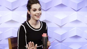 Video: 6 Things You Never Knew About Switched at Birth's Vanessa Marano