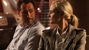 FX Renews The Bridge for Season 2