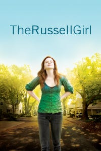 The Russell Girl as Gayle Russell