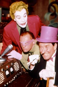 Frank Gorshin as Charley Ford