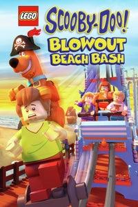Lego Scooby-Doo!Blowout Beach Bash
