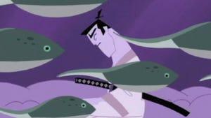 Samurai Jack, Season 1 Episode 9 image