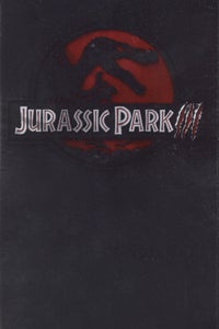 Jurassic Park III as Paul Kirby