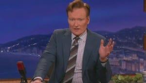 Watch Conan O'Brien's Heartwarming Tribute to Abe Vigoda
