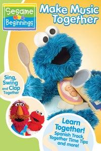 Sesame Beginnings: Make Music Together as Himself