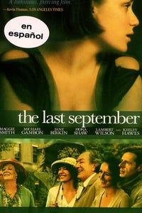 The Last September as Lady Myra