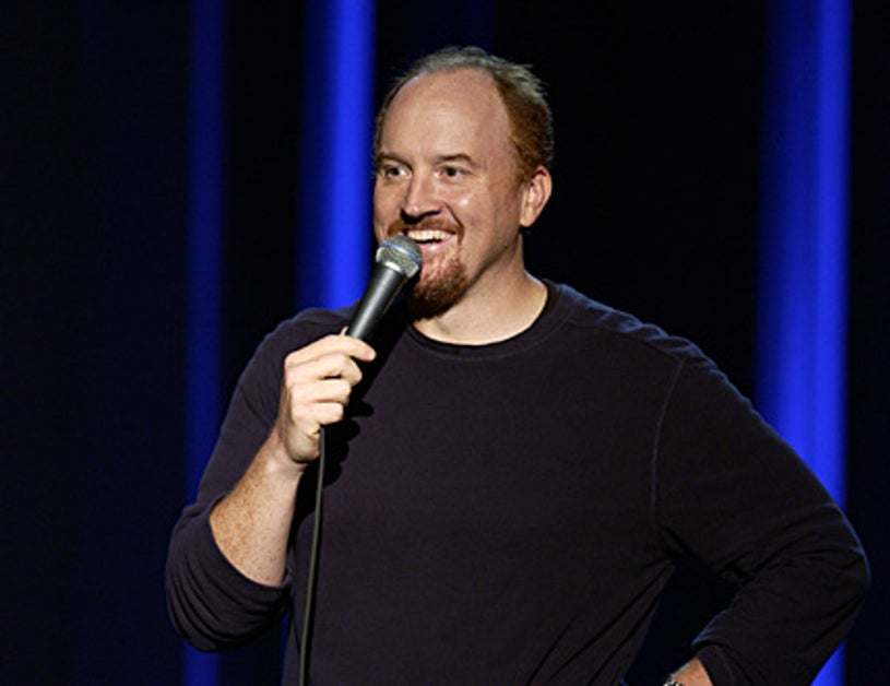 Louis C.K.: Shameless - Louis C.K. performing at the Henry Fonda Theater in Los Angeles