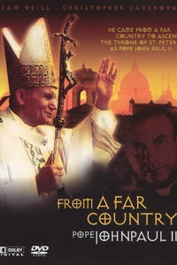 From a Far Country: Pope John Paul II as Sapieha