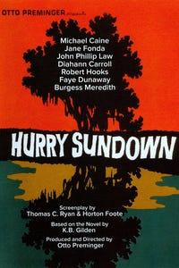 Hurry Sundown as Vivian Thurlow