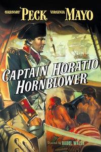 Captain Horatio Hornblower as Captain