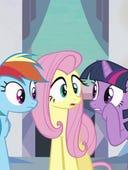 My Little Pony Friendship Is Magic, Season 3 Episode 12 image