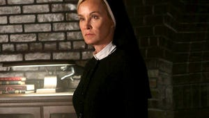 Get Committed: What the Heck Was That on American Horror Story: Asylum?