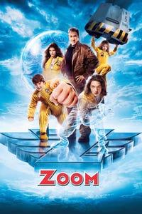 Zoom as Jack Shepard/Captain Zoom