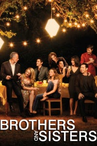 Brothers & Sisters as Sarah Whedon