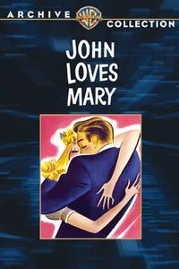 John Loves Mary as Bartender