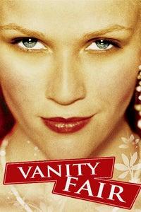 La fiera della vanità as Becky Sharp