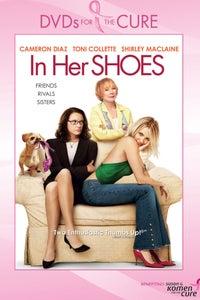 In Her Shoes as Rose Feller