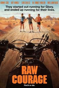 Raw Courage as Clay Matthews