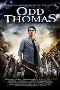 Odd Thomas as Odd Thomas
