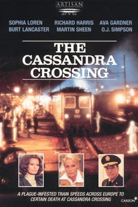 The Cassandra Crossing as Father Haley