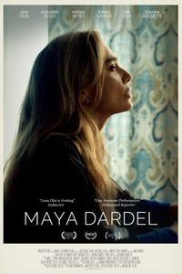 Maya Dardel as Leonora