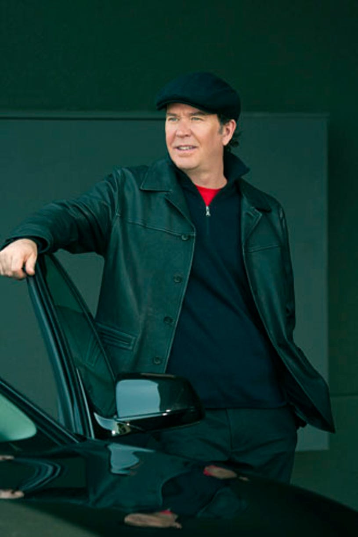 "Leverage - Season 3 -""The Boost Job"" - Timothy Hutton"