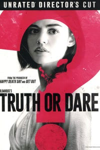 Blumhouse's Truth or Dare as Olivia