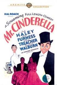 Mister Cinderella as Detective McNutt