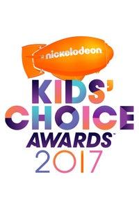 The Nickelodeon 2017 Kids' Choice Awards