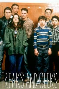 Freaks and Geeks as Nick