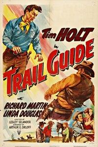 Trail Guide as Dawson